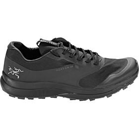 Arc'teryx Norvan LD Shoes Herr black/shark
